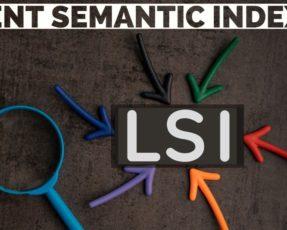 SEO LSI Keywords Ahmad Affan