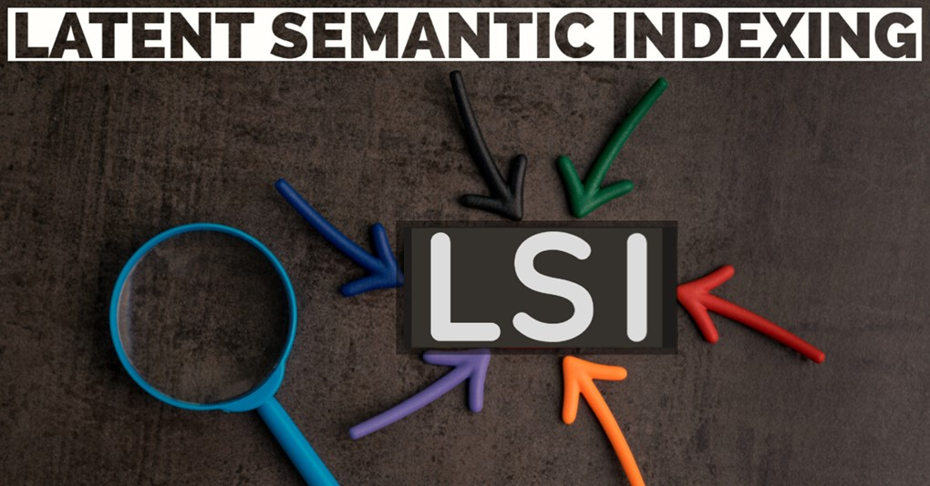 SEO LSI Keywords Ahmad Affan