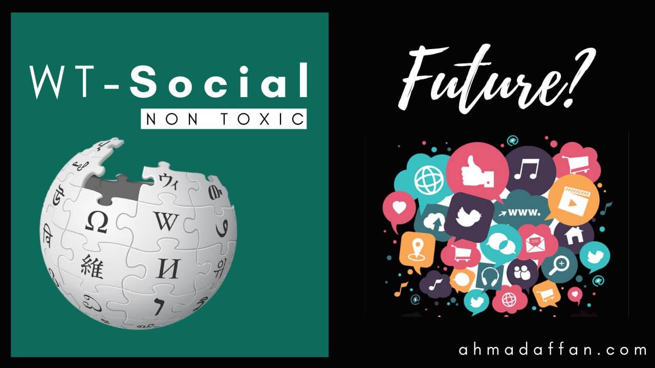 WT Social Wikitribune Social Media